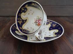 18. századi ROYAL WORCHESTER porcelán csésze