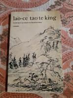 Lao-ce tao te king - 1990