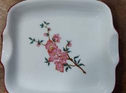Alföldi porcelán hamutál