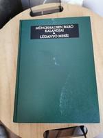 Münchhausen Báró kalandjai -  Lúdanyó meséi