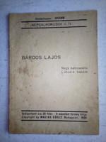 NÉPDAL kÓRUSOK 1935