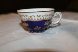 Zsolnay Pompadour I kávéscsésze