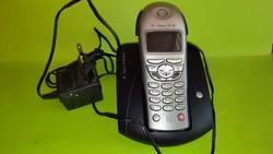 Retro telefon,alkatrésznek. 2000.-Ft