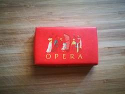 Opera Szivarka