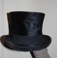 Antik cilinder kalap Christys' of London