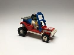 LEGO 6528 Sand Storm Racer - Homokfutó Versenyautó