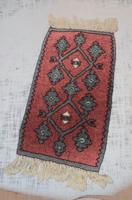 Torontáli gyapjú kis szőnyeg 04  ( DBZ 00116 )