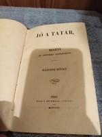 Jő a Tatár. 1856 Pest