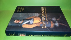 Szántó György Tibor: Oliver Cromwell 2005.   2500.-Ft