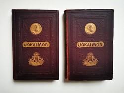 Jókai Mór összes művei - XVI. és XXXV. kötetek
