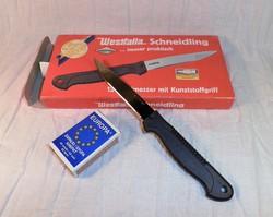 Westfalia steak kés 12 db 90'-es évek