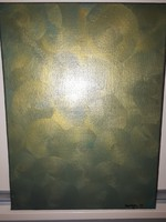Arany-zöld
