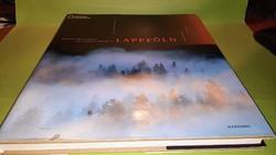 Erlend Haarberg;Haarberg Orsolya: Lappföld 2008. 8900.-Ft