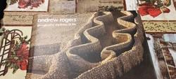 Andrew Rogers tertmészeti könyv