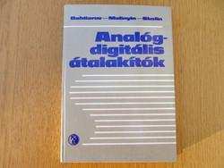 Analóg-digitális átalakítók : Bahtiarov-Malinyin-Skolim