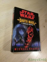 Michael Reaves: Darth Maul: A vadászó árnyék / Star Wars