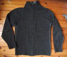 Next M-es férfi pulóver