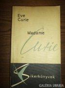 Eve Curie: Madame Curie