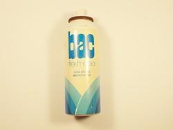 Retro BAC fresh deo aerosol spray flakon - KHV gyártó - 1970-es évekből