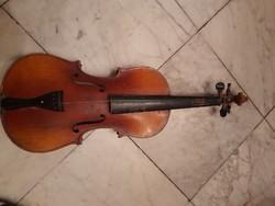 Gyerek hegedű