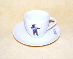 Picasso Porcellana di Bohemia csésze alátéttel