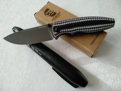 Mr. Blade Zipper összecsukható kés, bicska, zsebkés