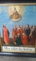 FREY (1825): Szentkép