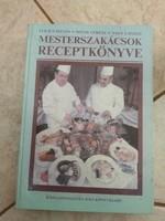 Mesterszakácsok receptkönyve 1985