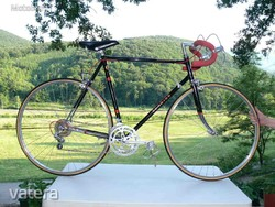 1979 Schwinn Voyageur 11.8 országúti versenykerékpár / GARANTÁLTAN GYŰJTEMÉNYES DARAB/