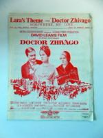 "Lara's Theme FROM "" Doctor Zhivago""  / KOTTA"