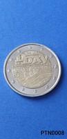 Franciaország emlék 2 euro 2014 (BU) VF