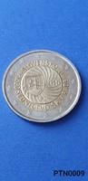 Szlovákia emlék 2 euro 2016 (BU) VF