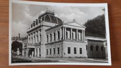 Régi képeslap, fénykép