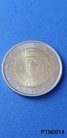 Szlovákia emlék 2 euro 2019 (BU) VF