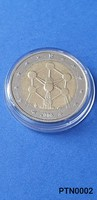 Belgium emlék 2 euro 2006 (BU) VF