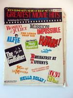 JOHAN BRIMHALL'S MUSIC OF TODAY NO1 GREATEST MOVIE HITS / KOTTA