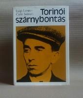 Luigi Longo - Carlo Salinari - Torinói szárnybontás