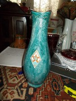 Zrinyi Katonai Akadémia váza