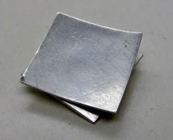 Gyönyörű iparművész  ezüstmedál