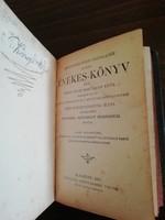 Keresztény énekeskönyv, 1917