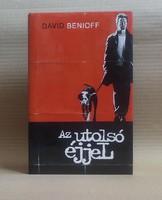 David Benioff - Az utolsó éjjel