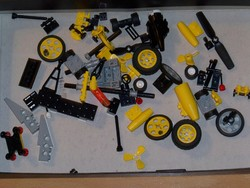 Lego...Duplo...Scala...és egyéb retro játékok