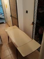 Dohányzó asztal, kinyithatós ,emelhetős eladó