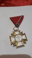 2. Világháborús német nagyon ritka kitüntetés eladó hagyatékból