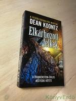 Dean Koontz: Elkárhozott lelkek / Frankenstein 4.