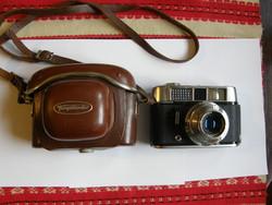 Fényképezőgép VOIGTLANDER VITO CD 1961