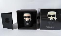 Limitált Karl Lagerfeld Bougie Perfume illatgyertya