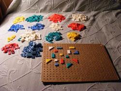 Retro mozaik kirakós játék
