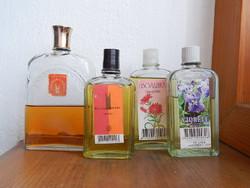 Krasznaja Moszkva,szekfű és ibolya illatú  szovjet - orosz kölni parfüm