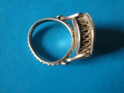 Gyűrű ötvösékszer